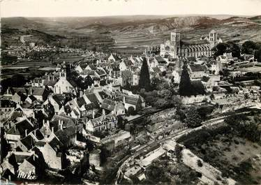 """CPA FRANCE 89 """"Vézelay"""""""