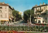 """04 Alpe De Haute Provence / CPSM FRANCE 04 """"Digne, le bld Gassendi'"""