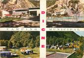 "04 Alpe De Haute Provence / CPSM FRANCE 04 ""Digne"" / CAMPING MUNICIPAL"