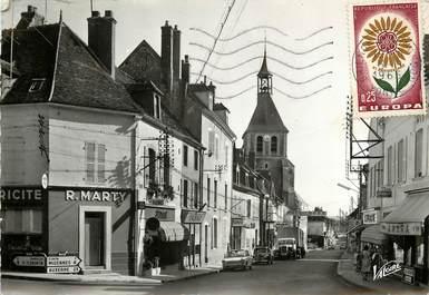 """CPA FRANCE 89 """"Briénon sur Armançon"""""""