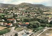"""04 Alpe De Haute Provence / CPSM FRANCE 04 """"Manosque, la piscine et le quartier"""""""