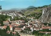 """04 Alpe De Haute Provence / CPSM FRANCE 04 """"Sisteron, vue générale"""""""