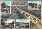"""04 Alpe De Haute Provence / CPSM FRANCE 04 """"Sisteron"""""""