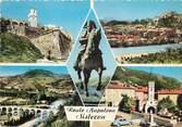"""04 Alpe De Haute Provence / CPSM FRANCE 04 """"Sisteron, vue générale, route Napoléon"""""""