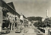 """04 Alpe De Haute Provence / CPSM FRANCE 04 """"Sisteron, rue des Arcades"""""""