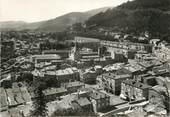 """04 Alpe De Haute Provence / CPSM FRANCE 04 """"Sisteron, vue générale prise de la citadelle"""""""