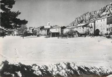 """/ CPSM FRANCE 06 """" Andon, vue du village"""""""
