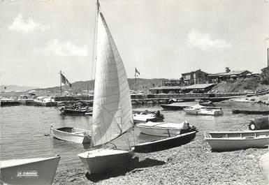 """/ CPSM FRANCE 06 """" Antibes, la maison des pêcheurs"""""""