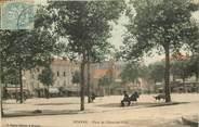 """42 Loire CPA FRANCE 42 """"Roanne, Place de l'Hotel de Ville"""""""