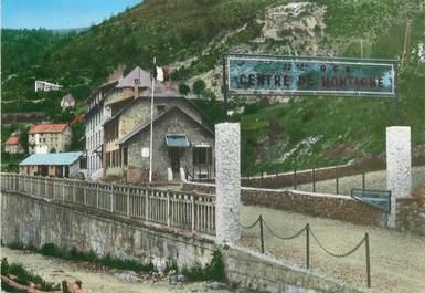 """/ CPSM FRANCE 06 """"Beuil, centre de Montagne"""""""