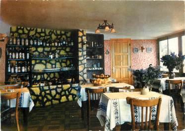 """/ CPSM FRANCE 06 """"Le Broc, hôtel restaurant le Roc Fleuri"""""""