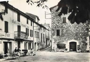 """/ CPSM FRANCE 06 """"Cabris, la place"""""""