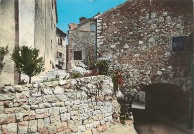 "/ CPSM FRANCE 06 ""Cabris, ses vieilles rues pittoresques"""