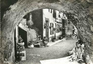 """/ CPSM FRANCE 06 """"Cabris, vieux quartier de l'Agachon"""""""