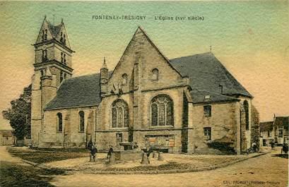 "CPA FRANCE 77 ""Fonteanay Trésigny"""