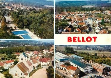 "/ CPSM FRANCE 77 ""Bellot"""