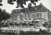 """77 Seine Et Marne / CPSM FRANCE 77 """"Bray sur Seine, hôtel restaurant chez Mariette"""""""