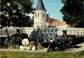 """77 Seine Et Marne / CPSM FRANCE 77 """"Claye Souilly"""" / FANFARE"""
