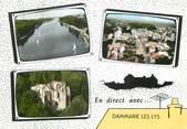 """77 Seine Et Marne / CPSM FRANCE 77 """"Dammarie Les Lys"""""""