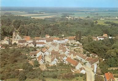 """/ CPSM FRANCE 77 """"La Houssaye en Brie, vue générale"""""""