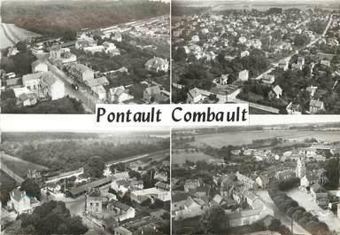 Cpsm france 77 pontault combault av de la r publique for Garage de la francilienne pontault combault
