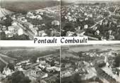 """77 Seine Et Marne / CPSM FRANCE 77 """"Pontault Combault, av de la République"""""""