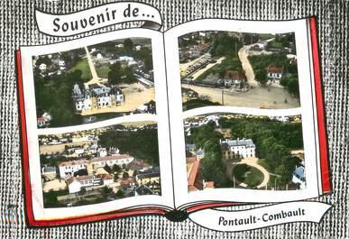 """/ CPSM FRANCE 77 """"Pontault Combault"""""""
