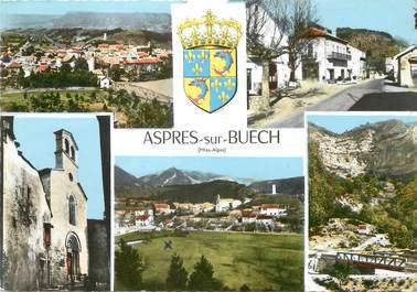 """/ CPSM FRANCE 05 """"Aspres sur Buech"""""""