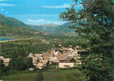 """/ CPSM FRANCE 05 """"Les Crottes, vallée d'Embrun"""""""