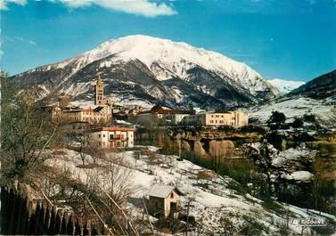 """/ CPSM FRANCE 05 """"Embrun, le Mont Orel"""""""