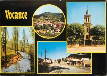 """CPSM FRANCE 07 """"Vocance"""""""