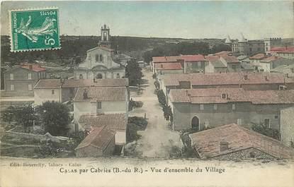 """CPA FRANCE 13 """"Calas par Cabriès"""""""