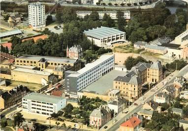 """CPSM FRANCE 08 """"Charleville Mézières, lycée Monge"""""""