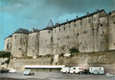 "08 Ardenne CPSM FRANCE 08 ""Sedan, la château Fort"""