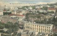 """63 Puy De DÔme CPA FRANCE 63 """"Royat les Bains, vue des Hotels"""""""