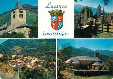 "CPSM FRANCE 09 ""Luzenac"""