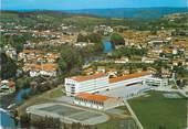 """09 Ariege CPSM FRANCE 09 """"Saint Girons, le lycée"""""""