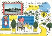 "10 Aube CPSM FRANCE 10 ""Arcis sur Aube"""