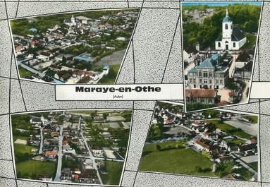 "CPSM FRANCE 10 ""Maraye en Othe"""