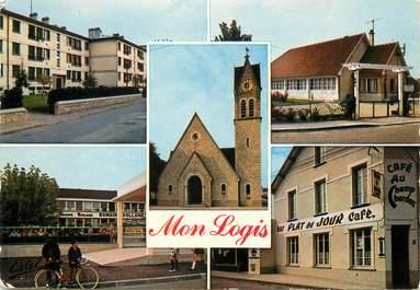 "CPSM FRANCE 10 ""Romilly sur Seine, mon Logis"""