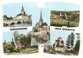 """10 Aube CPSM FRANCE 10 """"Souvenir des Riceys"""""""