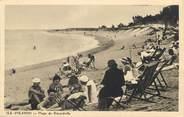 """17 Charente Maritime CPA FRANCE 17 """"Ile d'Oléron, plage de Boyardville"""""""