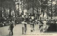 "17 Charente Maritime CPA FRANCE 17 ""Chatelaillon, le dancing du casino"""