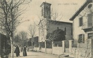 """13 Bouch Du Rhone CPA FRANCE 13 """"Luynes, l'église"""""""