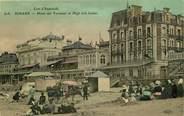 "35 Ille Et Vilaine CPA FRANCE 35 ""Dinard, Hotel des Terrasses"""