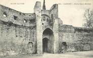 "46 Lot / CPA FRANCE 46 ""Cahors, porte Saint Michel"""