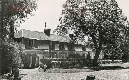 """/ CPSM FRANCE 78 """"Jambville, le château, les communs"""""""