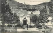 """73 Savoie / CPA FRANCE 73 """"Brides les Bains, le casino"""""""