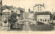 """43 Haute Loire CPA FRANCE 43 """"Le Puy en Velay, pont cintré / Ed. L.L."""""""