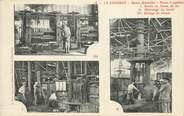 """71 SaÔne Et Loire / CPA FRANCE 71 """"Le Creusot, usines Schneider, fours à Puddler'"""